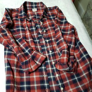 The Perfect Shirt By J. Crew  Button Up